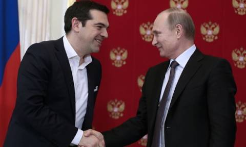 «Κλειδώνει» η συνάντηση Τσίπρα – Πούτιν: Πότε πάει στη Μόσχα ο πρωθυπουργός