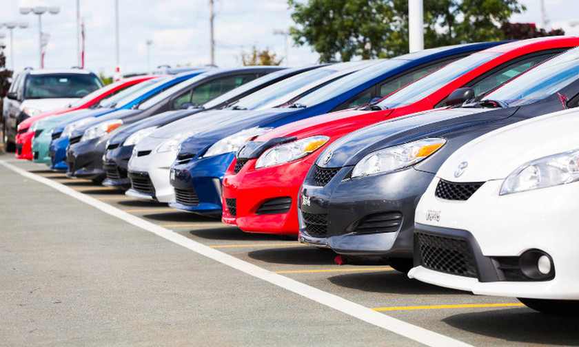 Τιμές - σοκ: Πώς θα αγοράσετε αυτοκίνητο από 100 ευρώ - Δείτε όλη τη λίστα