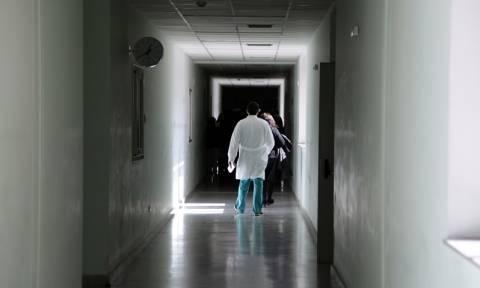Έργα 5,5 εκατ. ευρώ για την υγεία εντάχθηκαν στο Πρόγραμμα Δημοσίων Επενδύσεων