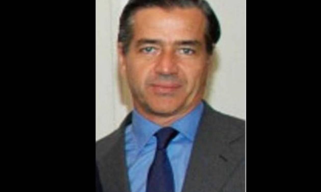 Θρήνος στην οικογένεια Λάτση: Σκοτώθηκε ο Γιώργος Κατσιάπης