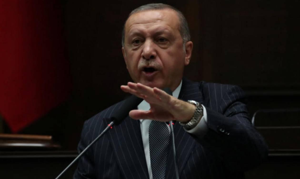 Η απίστευτη προτροπή του Ερντογάν στους πολίτες: Αν παρατηρήσετε αυξήσεις, πείτε μου να καθαρίσω!