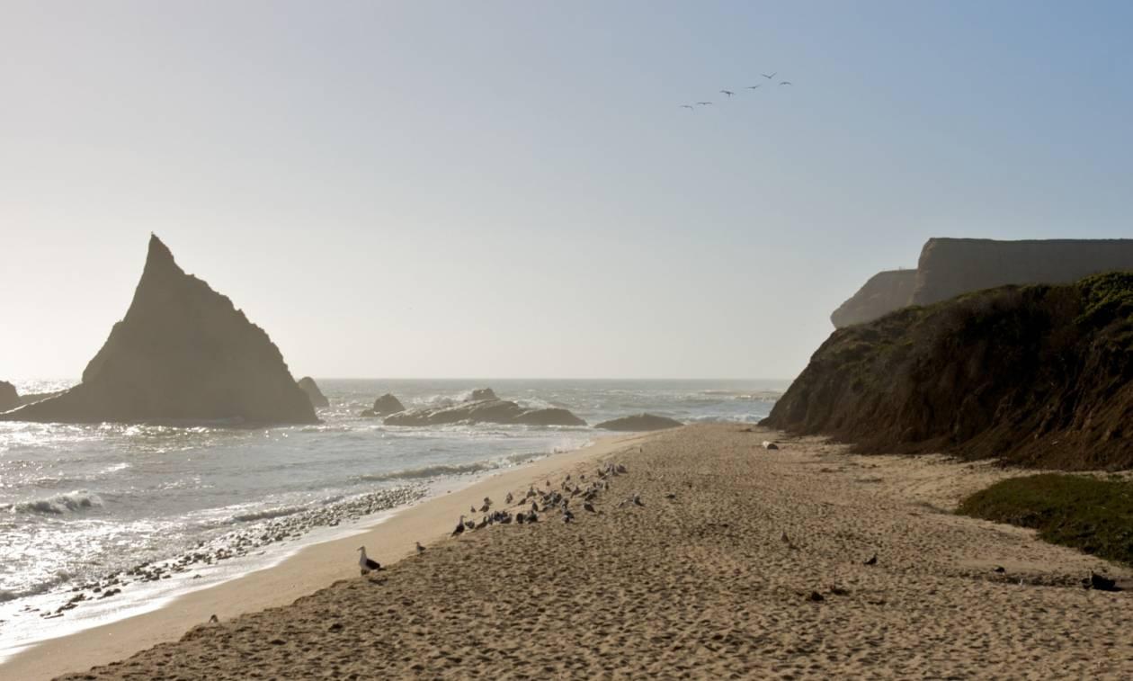 Καλιφόρνια: Σέρφερ 1 - δισεκατομμυριούχος 0 – Ανοιχτή για όλους η παραλία μετά από δικαστική απόφαση