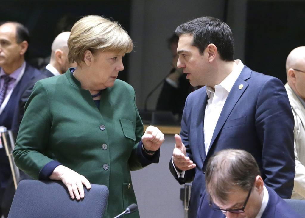 Αποκάλυψη: Τα ανταλλάγματα που ζήτησε η Μέρκελ για να μην μειωθούν οι συντάξεις