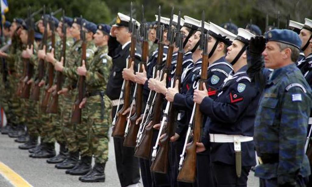 Αναδρομικά στρατιωτικών: Πότε θα δοθούν - Αυτά είναι τα ποσά