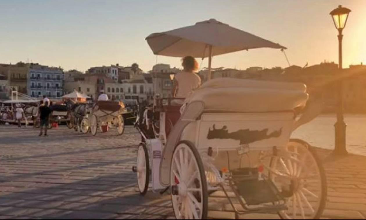 Το εντυπωσιακό βίντεο Γάλλων κινηματογραφιστών που αποθεώνει την Κρήτη!