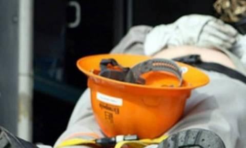 Στο νοσοκομείο εργάτης που  έπεσε σε φρεάτιο ανελκυστήρα - Πολλαπλά τραύματα