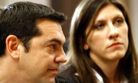 Εξώδικο έστειλε η Ζωή Κωνσταντοπούλου στον Πρωθυπουργό
