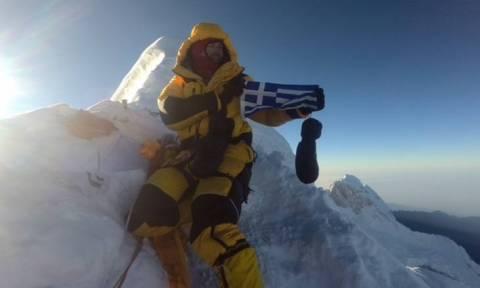 Έλληνες ορειβάτες κατέκτησαν την όγδοη υψηλότερη κορυφή στον κόσμο!