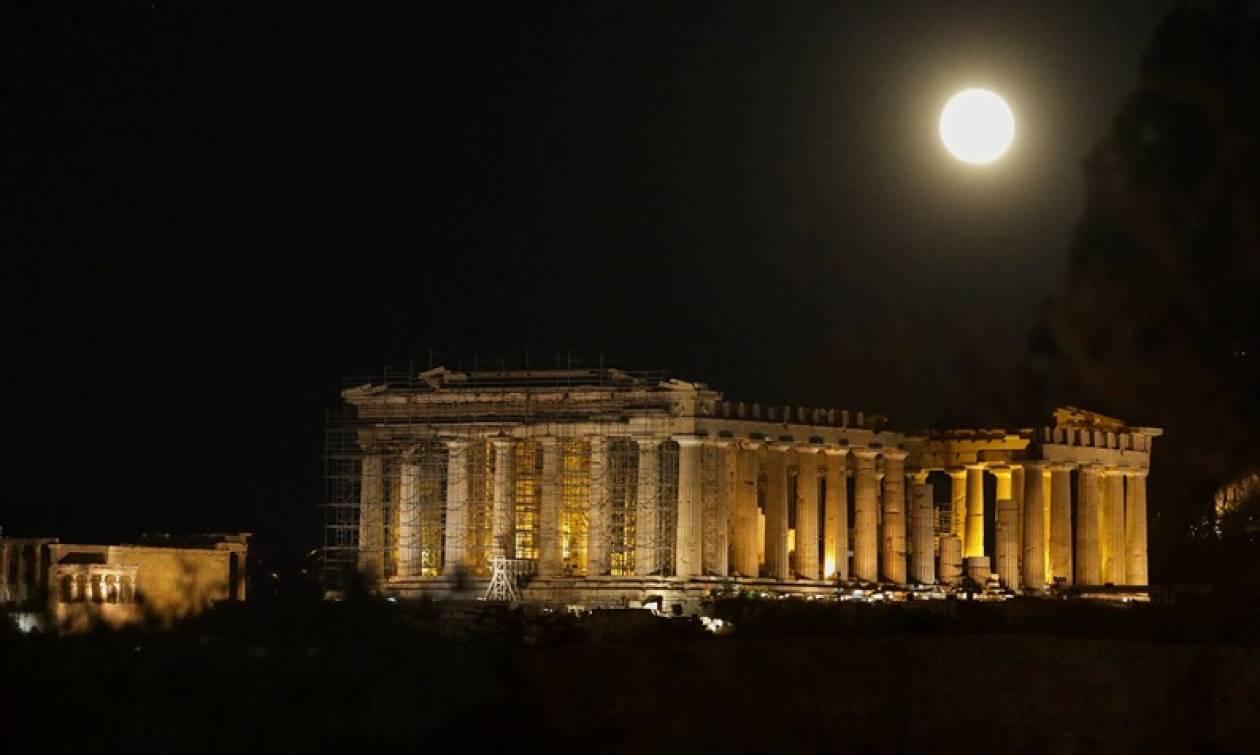 «Βόμβα» από επιστήμονες: Το τρομακτικό σενάριο που απειλεί την Ελλάδα