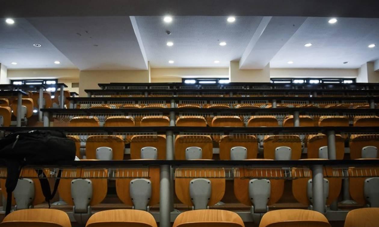 Σέρρες: Η οργή των φοιτητών για τον καθηγητή του ΤΕΙ που ζητούσε χρήματα για βαθμούς (vid)