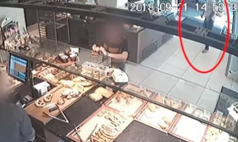 Νέο βίντεο – ντοκουμέντο: Τι έκανε ο Ζακ πριν από το μοιραίο περιστατικό