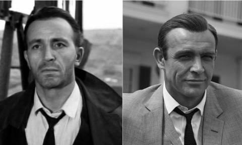 Αυτός ήταν ο Έλληνας ηθοποιός που είχε προταθεί να παίξει τον Τζέιμς Μποντ!