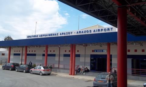 Αχαΐα: Αστυνομικός βρήκε και παρέδωσε τσάντα με χιλιάδες ευρώ