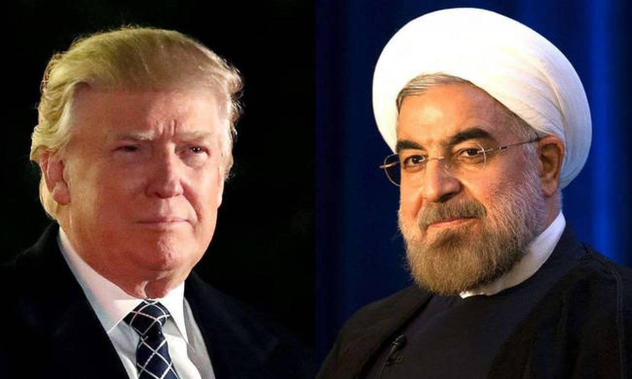 Ένα βήμα πιο κοντά στον πόλεμο; Οι ΗΠΑ μόλις ακύρωσαν τη Συνθήκη Φιλίας του 1955 με το Ιράν