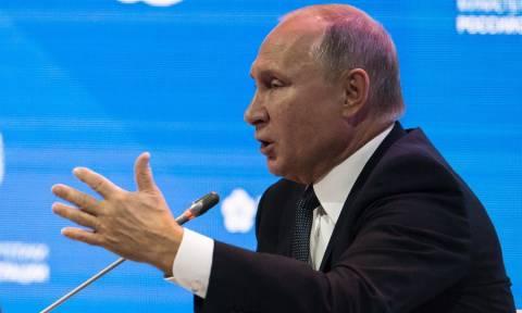 Οργή Πούτιν: Ο Σεργκέι Σκριπάλ είναι «παλιάνθρωπος και προδότης» (Vid)