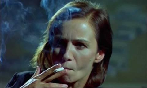 Σαν σήμερα το 1993 πεθαίνει η ανατρεπτική ποιήτρια και ηθοποιός Κατερίνα Γώγου (Vids)