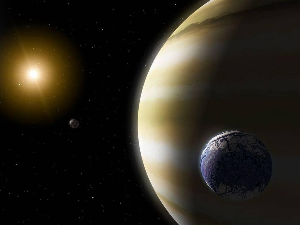 Συγκλονιστική ανακάλυψη της NASA αλλάζει όσα γνωρίζαμε για το διάστημα