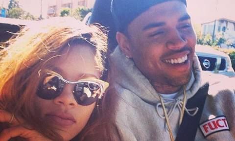 Η δήλωση του Chris Brown που πυροδότησε τις φήμες επανασύνδεσης με τη Rihanna