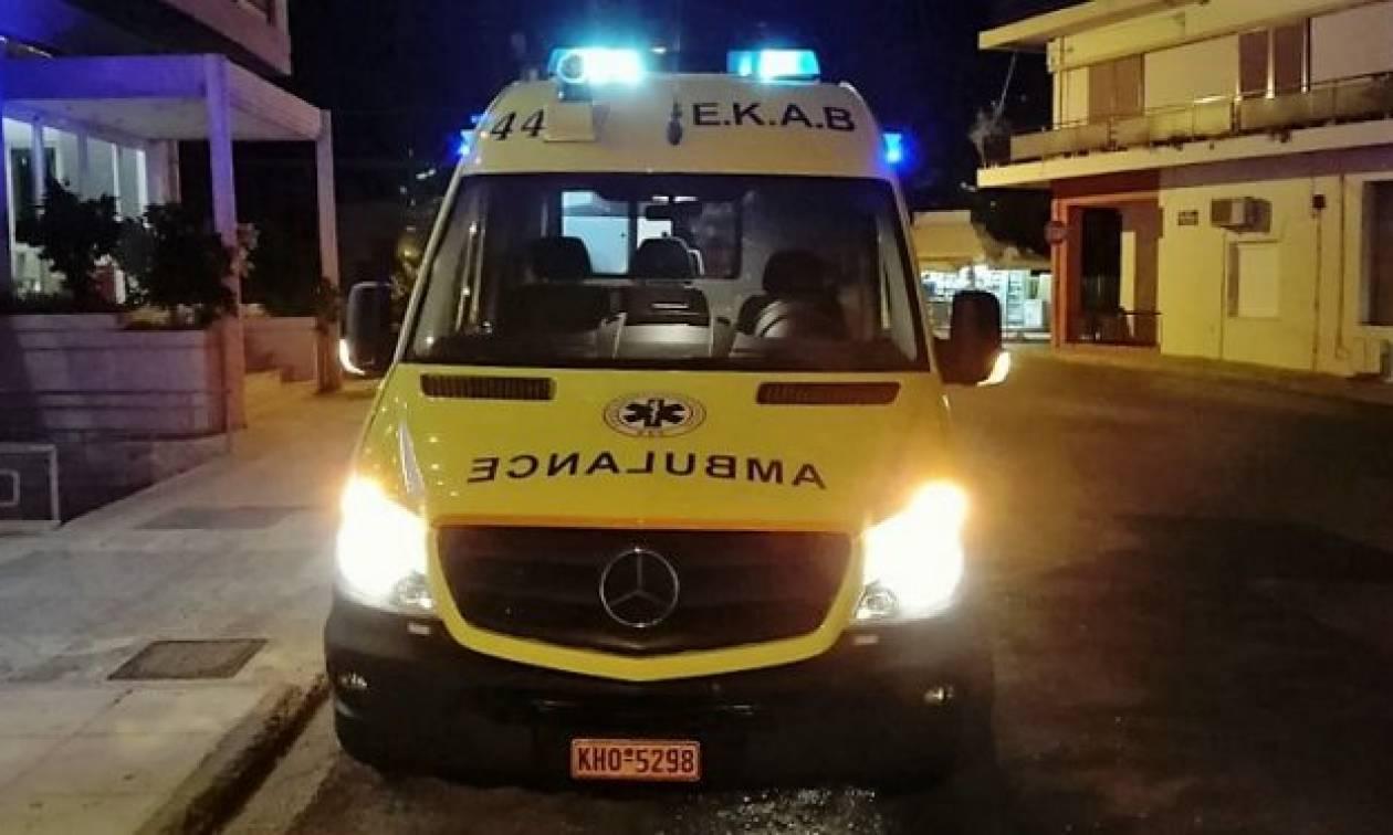 Κρήτη: Τραγικό τέλος για 45χρονο τουρίστα - «Έσβησε» μπροστά στη γυναίκα του