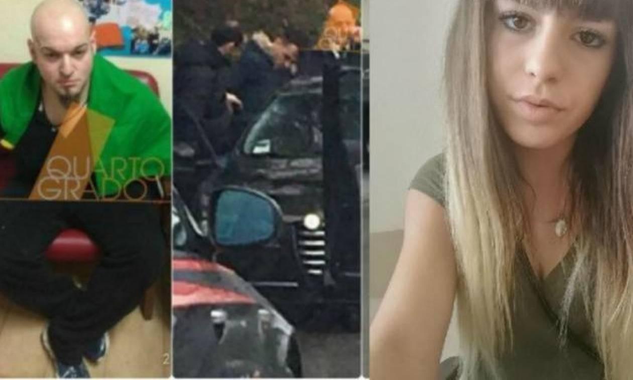 Ιταλία: «Υποδειγματική τιμωρία» για τον «εκδικητή» που πυροβόλησε 6 μετανάστες