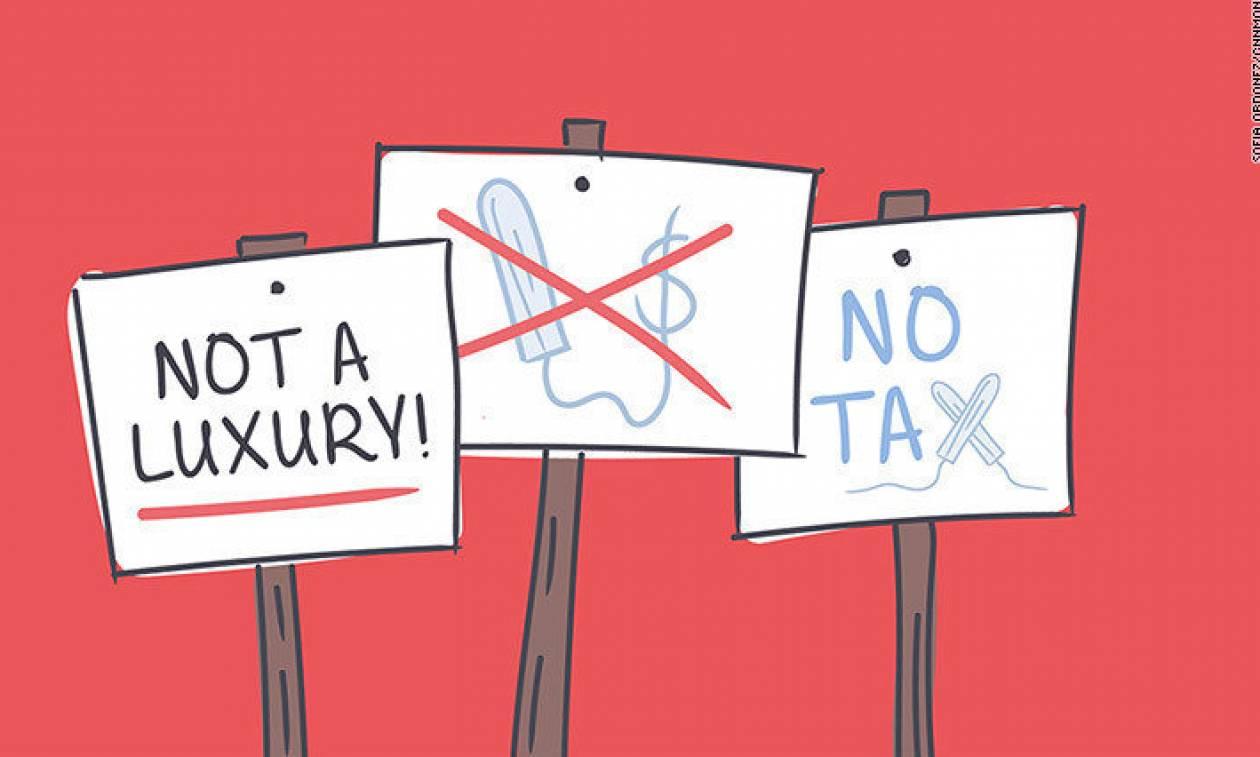 Αυστραλία: Καταργήθηκε μετά από πολυετή κόντρα ο «φόρος των ταμπόν»