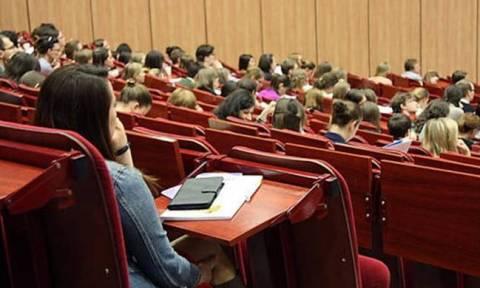Σέρρες - Νέα καταγγελία - σοκ για τον καθηγητή του ΤΕΙ: «Δώσε 2.250 ευρώ ή δείξε λίγο στήθος»