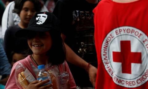Ελληνικός Ερυθρός Σταυρός: Ένα βήμα πριν από την οριστική αποπομπή από τη Διεθνή Ομοσπονδία