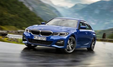 Η νέα BMW Σειρά 3 θα σου κλέψει την καρδιά και το μυαλό!