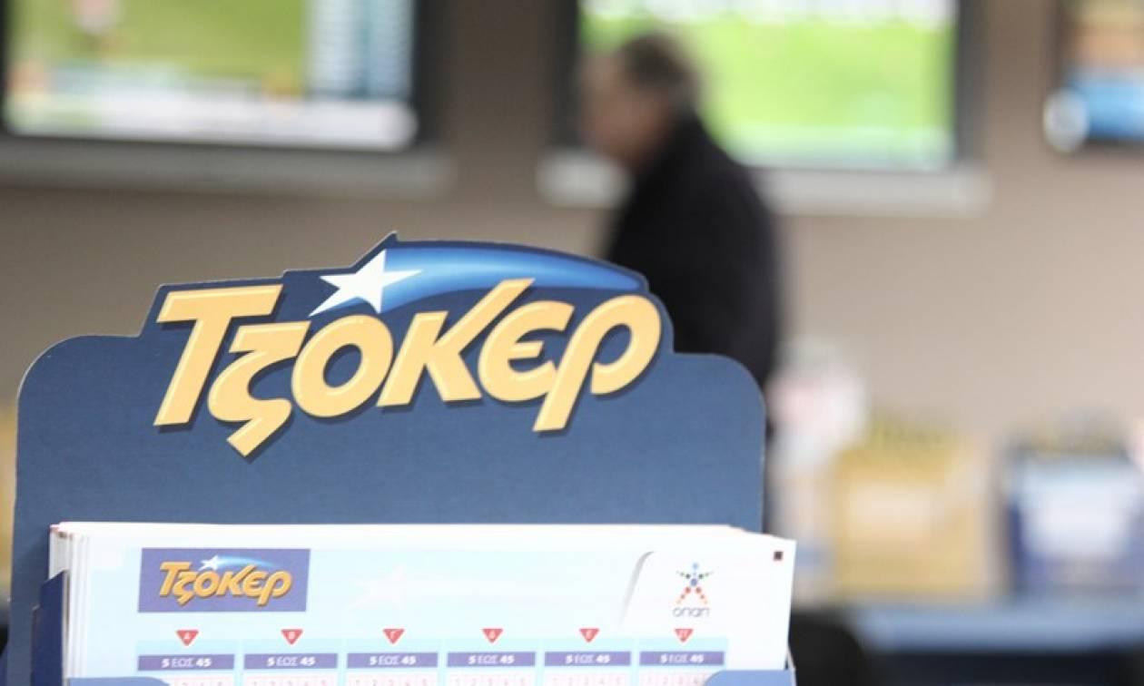 Τζόκερ: Αυτά τα 3.000.000 ευρώ ποιος θα τα πάρει; - Απόψε η μεγάλη κλήρωση