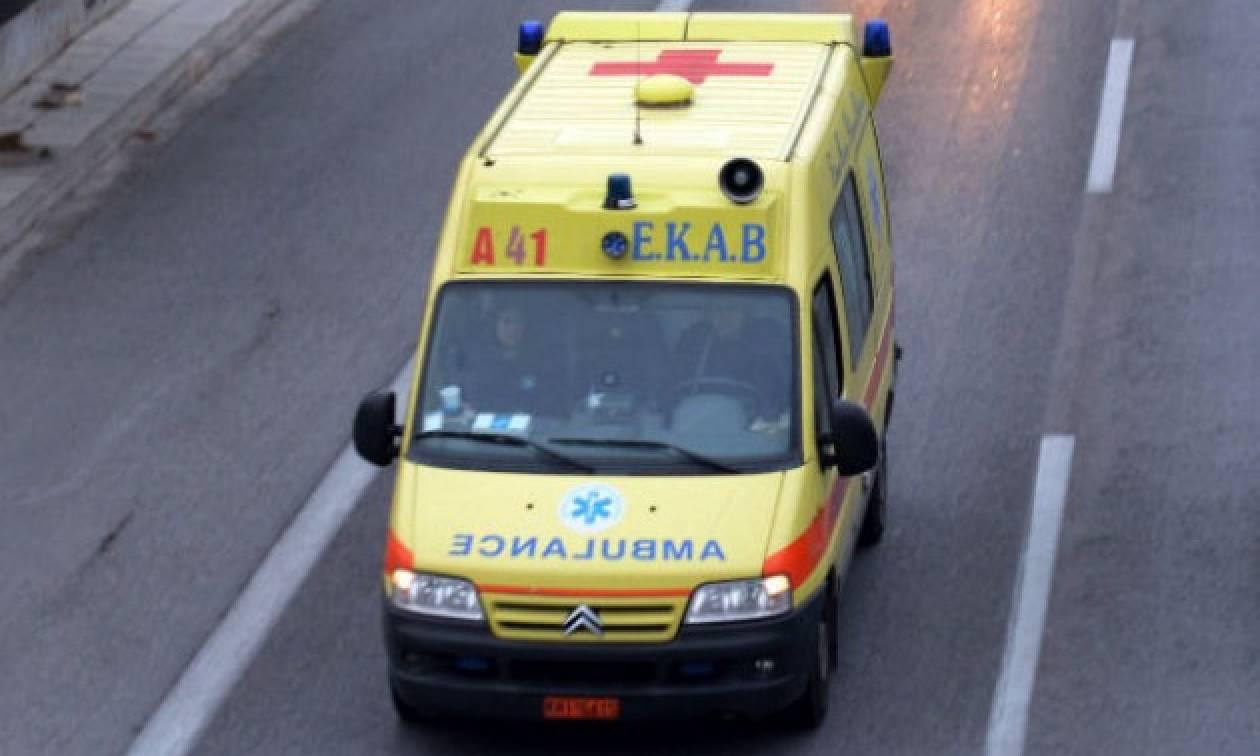Θρίλερ στον Πύργο: Βρέθηκε νεκρός στη μέση του δρόμου