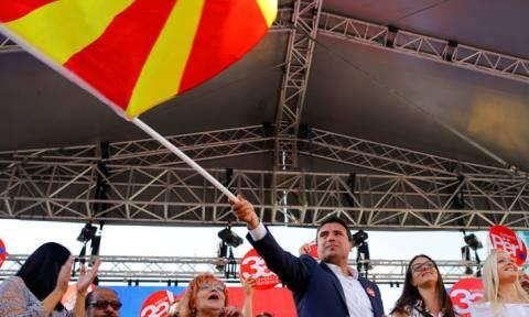 Δημοψήφισμα Σκόπια: Μαίνεται ο πολιτικός «εμφύλιος» - Σενάριο πρόωρων εκλογών τέλος Νοεμβρίου
