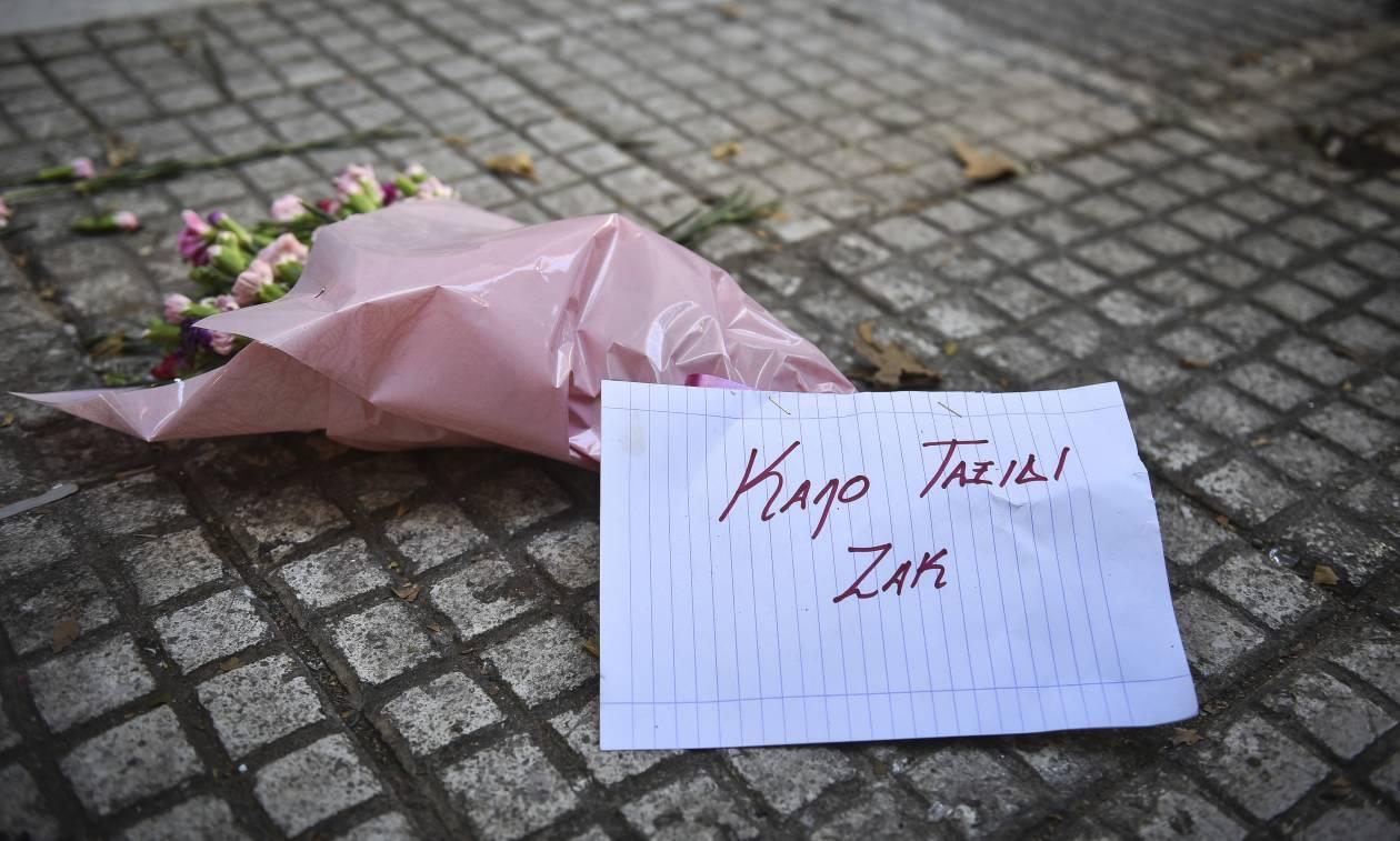 Νέες αποκαλύψεις για Ζακ Κωστόπουλου: «Κανένα αποτύπωμα του μέσα στο κοσμηματοπωλείο»