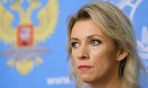 Νέα «πυρά» από τη Μόσχα για το δημοψήφισμα στα Σκόπια: Απαράδεκτες οι υποσχέσεις του Στόλτενμπεργκ