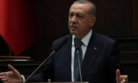 Ο Ερντογάν ετοιμάζει δημοψήφισμα για την ένταξη της Τουρκίας στην ΕΕ