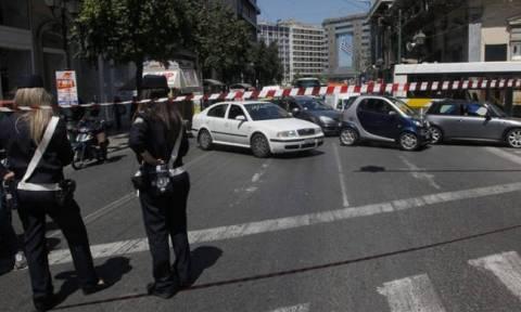 Κυκλοφοριακές ρυθμίσεις την Κυριακή (7/10) στην Αθήνα