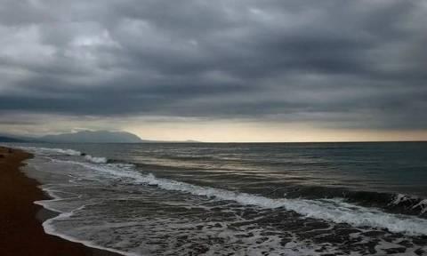 Καιρός: Με βροχές και μποφόρ η Παρασκευή - Πού θα σημειωθούν τα φαινόμενα (pics)