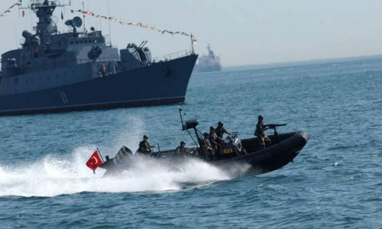 Συναγερμός στην Ανατολική Μεσόγειο: Ο Ερντογάν στήνει «θερμό επεισόδιο»