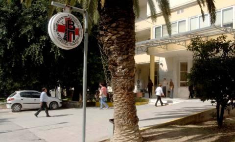 Τραγωδία στο Ηράκλειο: Ηλικιωμένη ήπιε καυστικό οξύ