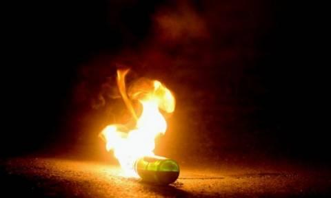 Έκθεση ΕΛ.ΑΣ: «Βόμβες μολότοφ οπαδών του Ολυμπιακού σε αστυνομικούς»