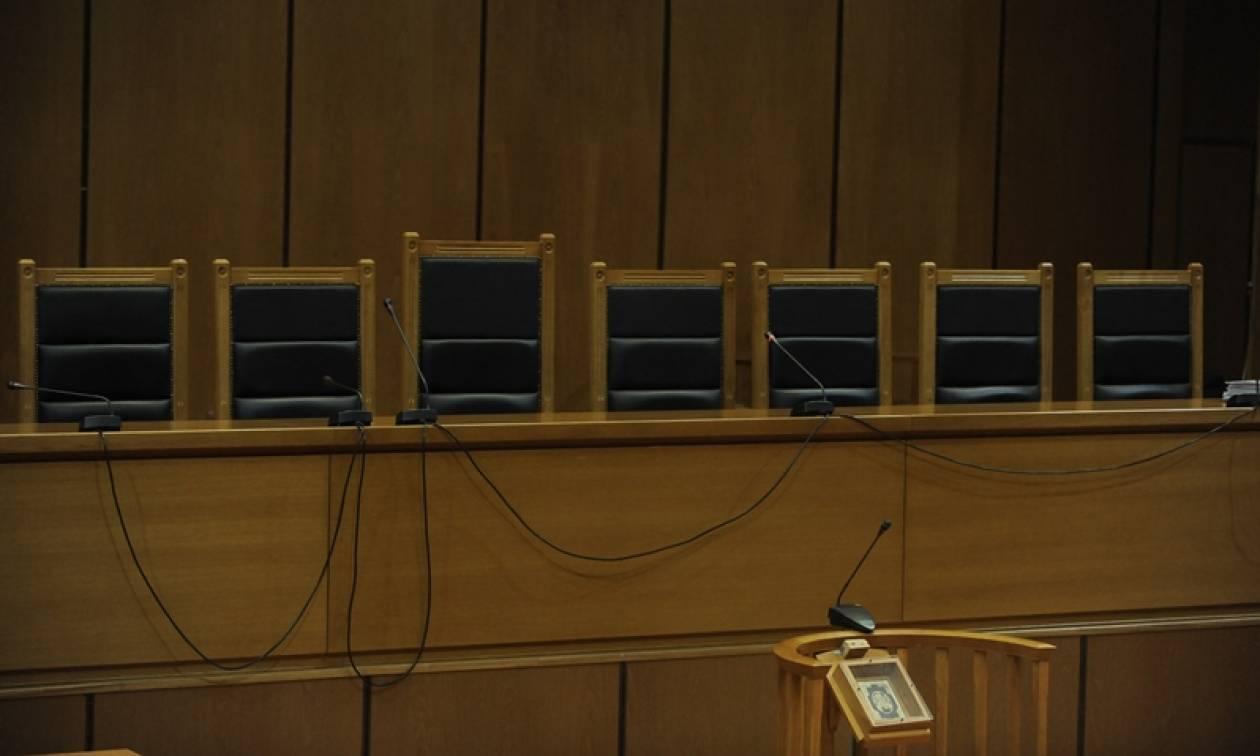 Την ενοχή του πρώην υφυπουργού του ΠΑΣΟΚ Γιάννη Ανθόπουλου για τοκογλυφία πρότεινε η εισαγγελέας