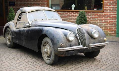 Κάποτε αυτό το αμάξι ήταν η απόλυτη... γυναικοπαγίδα! (pics)