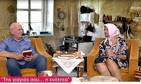 Μας τρέλανε ο Παπαδάκης: «Ξέρω γιατί μάλωσε η Γαστεράτου με τη Μελιτά…»!