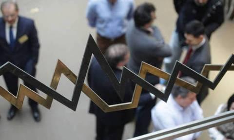 Χρηματιστήριο: «Μαύρη» εβδομάδα με απώλειες 4,73%