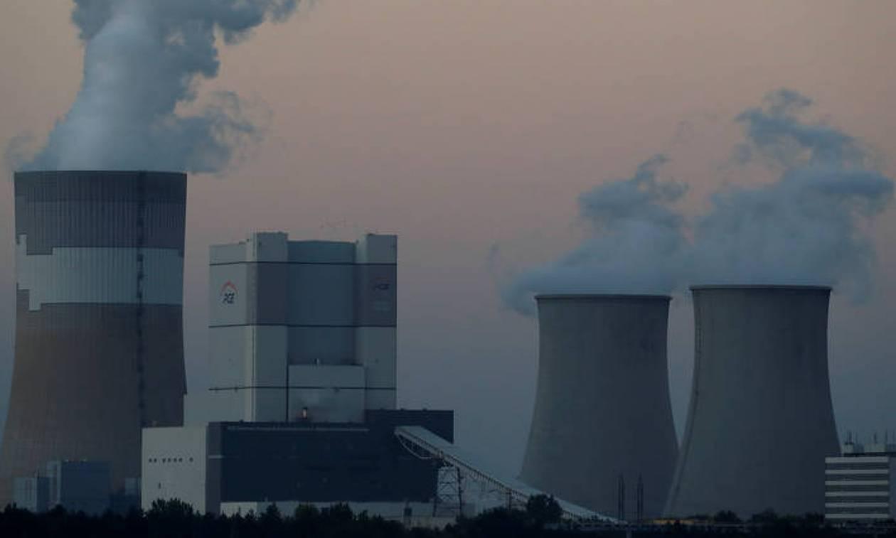 Τραγωδία στην Κίνα: Πέντε νεκροί από διαρροή μονοξειδίου του άνθρακα σε μονάδα παραγωγής ενέργειας