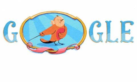 Ολυμπιακοί Αγώνες Νέων 2018: H Google τιμά την έναρξή τους με αυτό το doodle