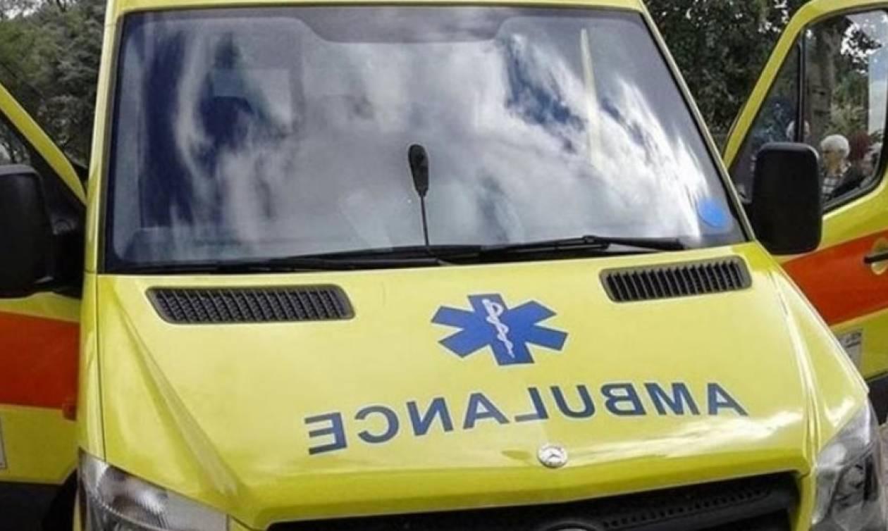 Τραγωδία στο Νεοχώρι Αιτωλικού: Έπαθε ηλεκτροπληξία την ώρα που έπλενε το αυτοκίνητό του