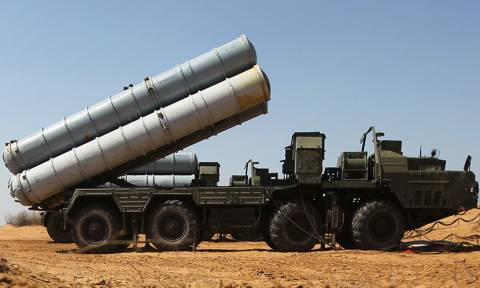 Γαλλία: Η παράδοση S-300 από τη Ρωσία στη Συρία εγείρει κίνδυνο κλιμάκωσης