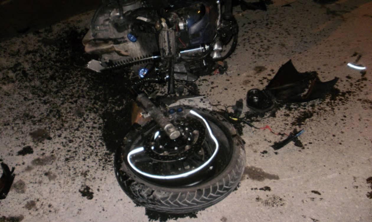 Τραγωδία στην Κρήτη: Νεκρός 18χρονος σε φρικτό τροχαίο