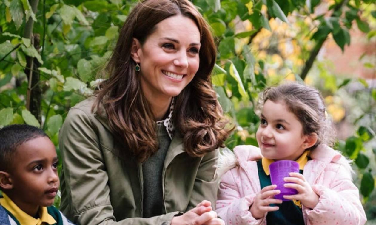Βαριά λόγια κατά της Kate Middleton: Γιατί την κατηγορούν;