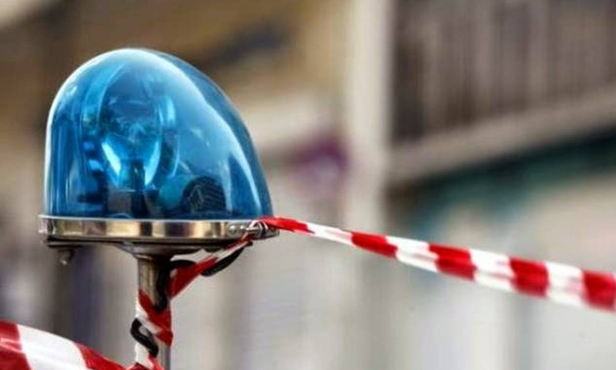 Σκηνές Φαρ Ουέστ στη Θεσσαλονίκη: Οδηγός πυροβόλησε άλλο οδηγό